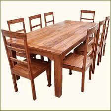excellent decoration solid wood dining room sets super design