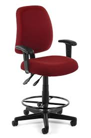 Drafting Chair Design Ideas Fancy Drafting Chairs With Arms On Home Design Ideas With Drafting