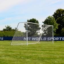 forza soccer goal 5 6m x 2m alu60 net world sports