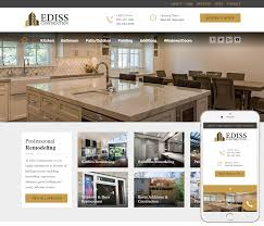 Kitchen Website Design by Ww Web Design Studios Web Designer U0026 Marketing Pros