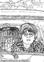 harry potter coloring 62 coloring pages