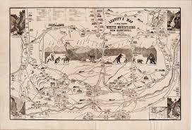 Map Of Northampton Ma John Hales U0027 Superb Map Of Portsmouth New Hampshire Rare