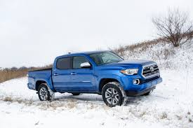 toyota tacoma crew cab 2016 toyota tacoma reviews and rating motor trend
