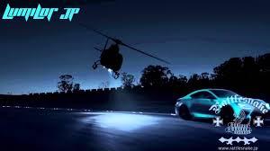 lexus rc f electroluminescent lexus rc f ルミロール 車が突然発光 youtube