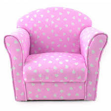 Toddler Armchairs Kids Childrens Fabric Armchair Sofa Seat Stool Childrens Tub Chair