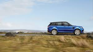 2015 range rover wallpaper 2015 range rover sport svr side hd wallpaper 15