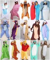 Anime Halloween Costumes 29 Pyjamas Images Pajamas Onesies