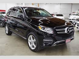 mercedes suv used 2016 used mercedes gle 4matic 4dr gle 350 at auto quest inc