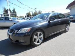 lexus gs 350 awd 2007 used 2007 lexus gs 350 for sale pricing features edmunds