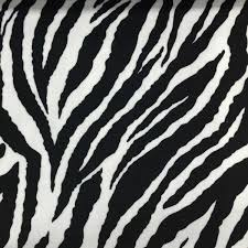 black and white fabric pattern animal print fabric collection top fabric
