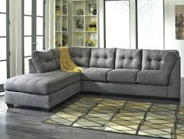 Palliser Chaise Miami Contemporary 2 Piece Sectional Sofa With Left Facing Chaise