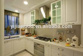 selling melamined chipboard glass cabinet doors kitchen cabinets