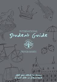sdu international student guide 2016 2017 by sdu university of