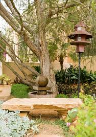 Shady Backyard Landscaping Ideas Garden Retreats And Sitting Areas Traditional Home