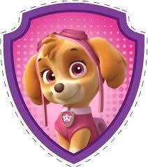 25 paw patrol badge ideas paw patrol birthday