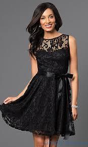 sf 8760 short sleeveless lace dress by sally fashion 8760