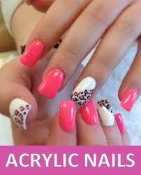 pros and cons of acrylic nails u2013 slybury com