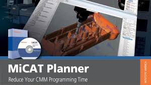 how to reduce your cmm programming time up to 95 youtube