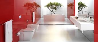black white and red bathroom decorating ideas red white bathroom ideas best bathroom decoration