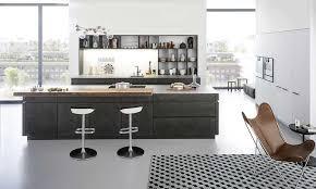 marque cuisine haut de gamme cuisines haut de gamme à chambéry marque leicht