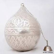 new collection of egyptian lamps featuring beautiful intricate