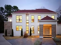 modern american houses designs house interior