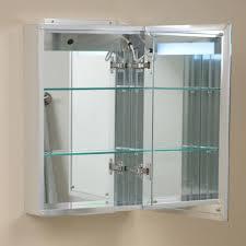 bathroom cabinets bathroom medicine cabinet ideas with wall