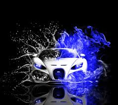 cool cars cool cars blue water black and white wallpaper sc smartphone