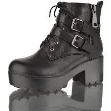 ladies biker boots heels is heel part 124