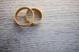 what does a wedding ring symbolize what you ll need to get a marriage license