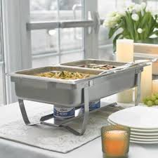 Silverware Caddy For Buffet by Chafing Dishes U0026 Buffet Accessories You U0027ll Love Wayfair