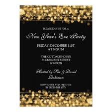 new year invitation gold silver new year invitation festival collections