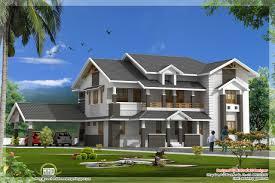 3950 square feet 4 bedroom luxury villa kerala home design and