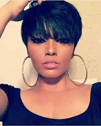 reat african american pixie 5 short pixie haircuts for african american girls cruckers