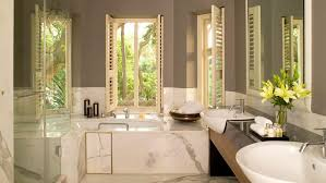 Turn Your Bathroom Into A Spa - gallery