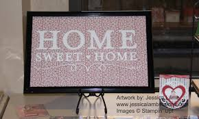 jessica lamb stamps decor elements