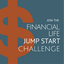 Challenge Reason Join The Free Financial Jump Start Challenge Speak Of Money