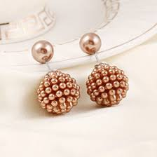 earring studs pearl designs earring studs pearl designs