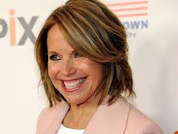hairstyles of katie couric katie couric told billy bush to think before you speak before