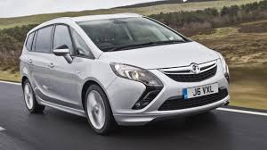 vauxhall vauxhall vauxhall zafira tourer review top gear