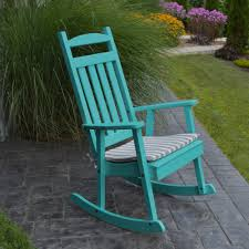 Rocking Chairs On Porch Trex Rocking Chairs Perfect Have You Recently Completed A Trex