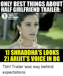 Best Girlfriend Meme - 25 best memes about half girlfriend half girlfriend memes