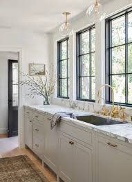 gray kitchen cabinet paint color the best paint colors for your kitchen the