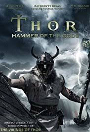 hammer of the gods tv movie 2009 imdb