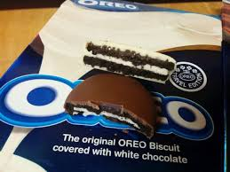 where to buy white fudge oreos review white chocolate and chocolate travel edition oreo cookies