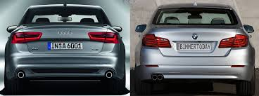 lexus es vs audi a6 photo comparison new 2012 audi a6 vs 2011 bmw 5 series