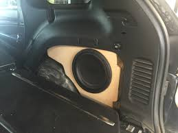 jeep wood box jeep grand cherokee subwoofer box made in the usa