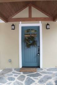 10 best front door colors images on pinterest colored front