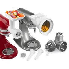 Kitchenaid Mixer Attachments Amazon by Kitchenaid Kgssa Stand Mixer Gourmet Attachment Pack Amazon Ca