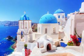vacation packages to greece u0026 santorini marvels of ancient